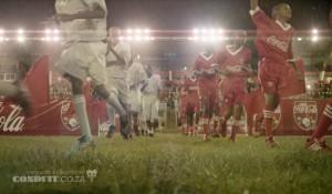 Coca Cola – Copa TVC
