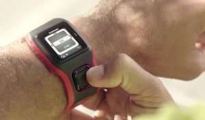 TomTom – Runner Cardio GPS watch