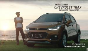 Chevrolet – Trax