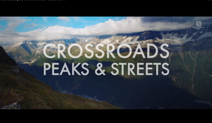 Crossroads peaks and Streets – Salomon TV