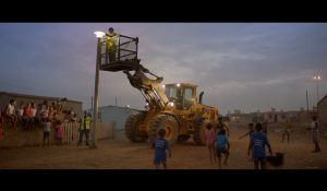 Volvo CE – Building Tomorrow – Kouga Wind Farm